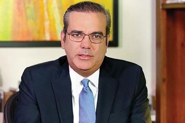 Luis Abinader reitera llamado a la unidad nacional para combatir el coronavirus.