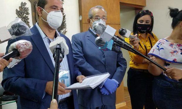 La FP pide a la Junta que impida operar a Helidosa hasta las elecciones