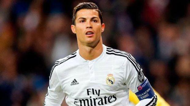 Ronaldo procurará darle a Portugal su primer título mundial en Rusia