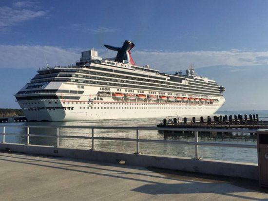 Autoridad Portuaria suspende operaciones de recepción, atraque y desembarque en puertos nacionales