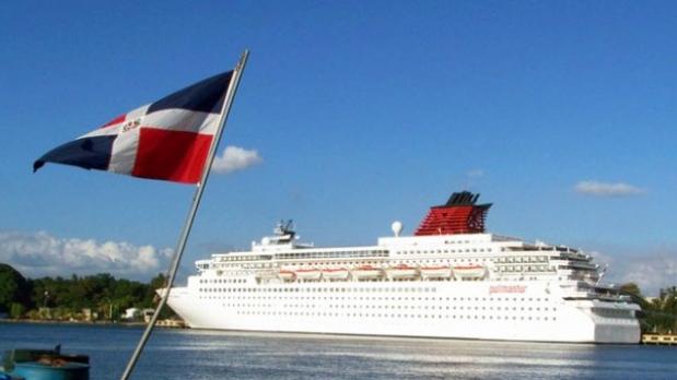 República Dominicana impone record de cruceristas