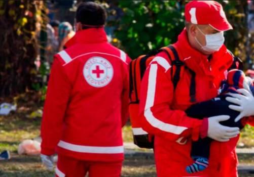Cruz Roja no participará en la entrega de ayuda humanitaria para Venezuela