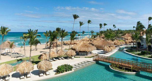 Punta Cana, segundo destino de Iberoamerica más visitado en el 2018