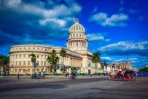 Iberostar reabrirá hoteles en Cuba desde noviembre.