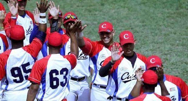Cuba jugará con República Dominicana y Nicaragua antes del Preolímpico