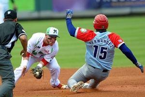 Equipos de béisbol de México que participará en la temporada de béisbol en Panamá.