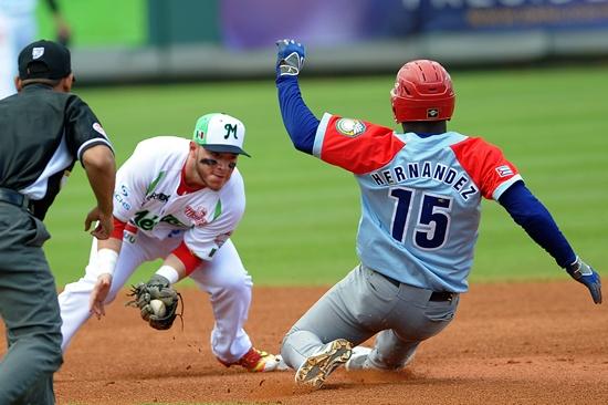 Serie de béisbol del Caribe irá a Panamá tras retiro de sede a Venezuela