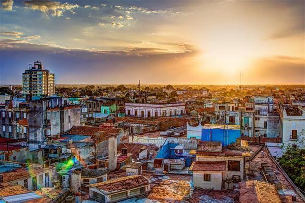 Cuba prevé perder un 10 % de turistas este año por las sanciones de EE.UU.
