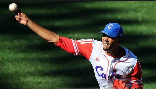 Cuba anuncia que celebrará una Serie Especial de béisbol en 2018