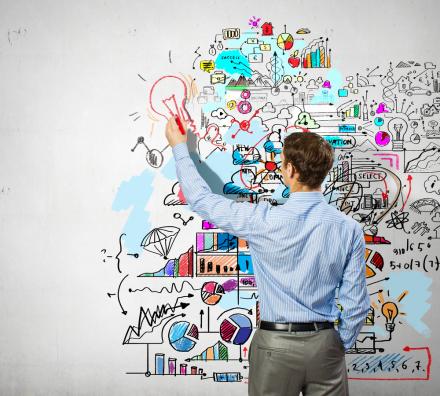 Emprendedores debaten sobre innovación en evento del BID en el país