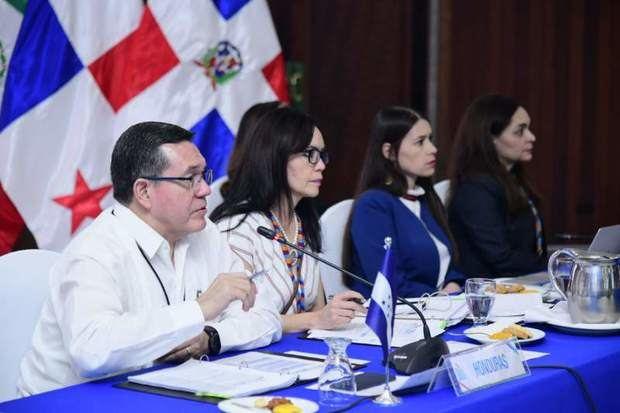 En la Cumbre participan representantes de los 10 países miembros: México, Belice, Guatemala, Honduras, El Salvador, Nicaragua, República Dominicana, Costa Rica, Panamá y Colombia.