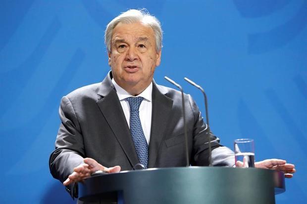 La ONU carga contra los países que rechazan las directrices de la OMS sobre la Covid