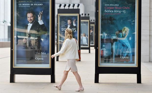 La Met Opera de Nueva York celebra una gala virtual desde las casas de cuarenta artistas