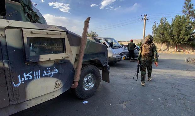 La embajada de EE.UU. en Kabul avisa de