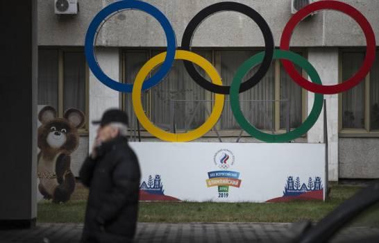 Tokio da la bienvenida al aplazamiento tregua olímpica de sus JJOO.