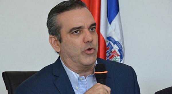 Abinader reitera partidos decidan sobre primarias