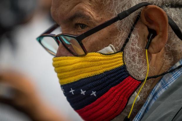 Venezuela supera los 91.000 casos de covid-19 y llega a 789 fallecidos