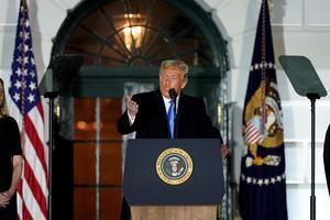 El presidente estadounidense se ha guiado casi toda su vida por la necesidad de aprobación: la de su padre, la del mundo de los negocios de Nueva York, y más adelante, la de todo Estados Unidos.