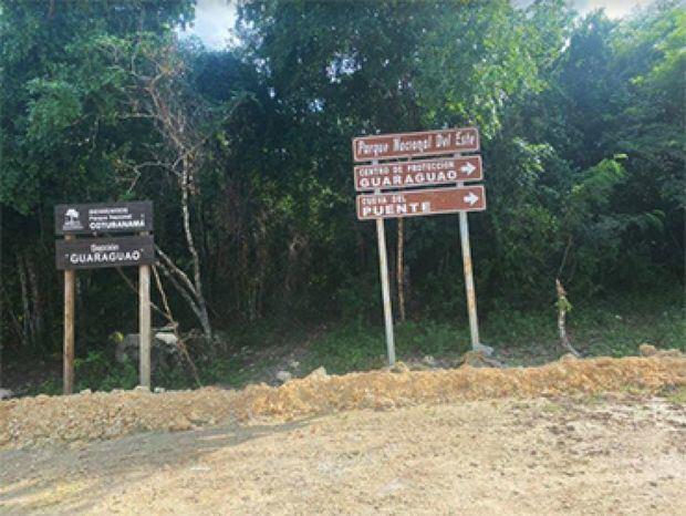 """El Tribunal Administrativo suspende construcción de proyecto """"Leaf Bayahibe"""""""
