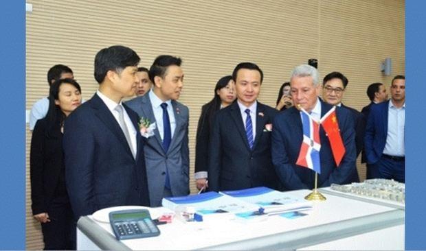 Empresas Zhejiang presentan productos de 34 empresas chinas en el Mirex