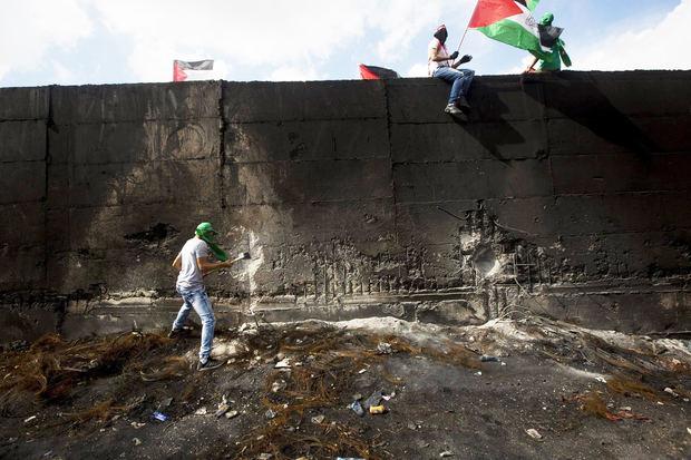 Israel y Palestina, asimétrico conflicto que suma víctimas y resta territorio