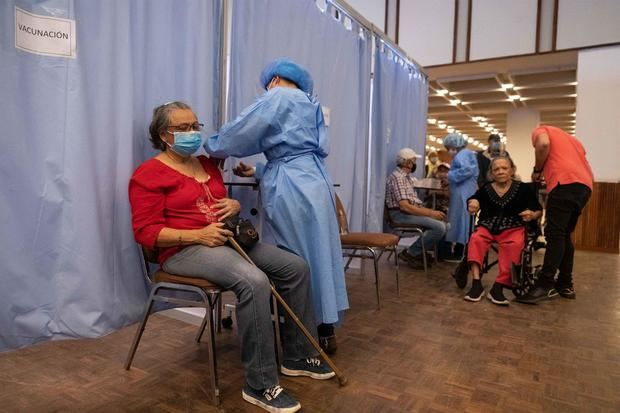 Venezuela llega a 3.222 muertes por covid-19 desde el inicio de la pandemia