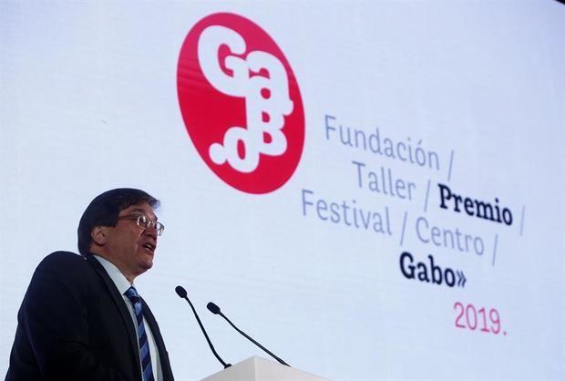 El Premio Gabo reconoce el periodismo riguroso y colaborativo de Iberoamérica