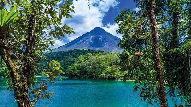 Costa Rica otorgará un sello a las firmas turísticas que cumplan el protocolo sanitario