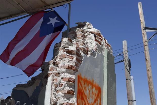 Puerto Rico avanza en restablecer la electricidad e incrementar la ayuda tras el sismo