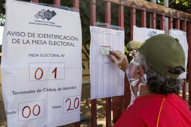 Casi 50 países rechazan el triunfo del chavismo en las elecciones venezolanas