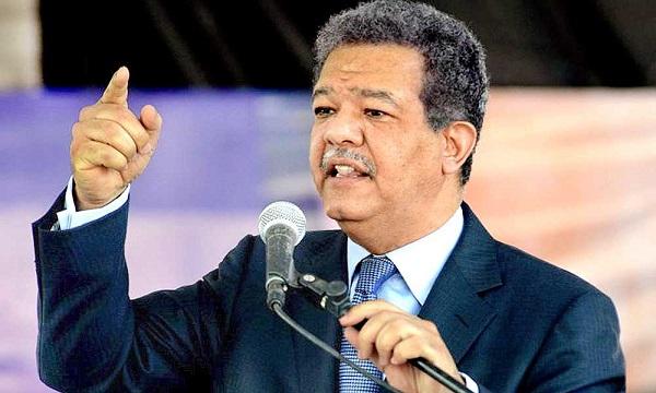 Leonel Fernández asume presidencia de organización de ONU
