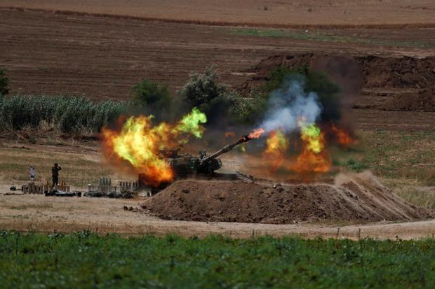 Israel y Gaza entran en segunda semana de escalada bélica sin vistas de tregua