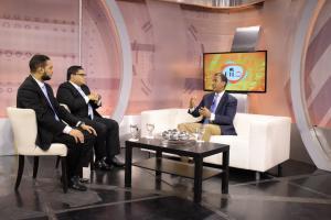 Domingo Contreras afirma que Lajún Corporation no puede jugar con la salud del pueblo dominicano