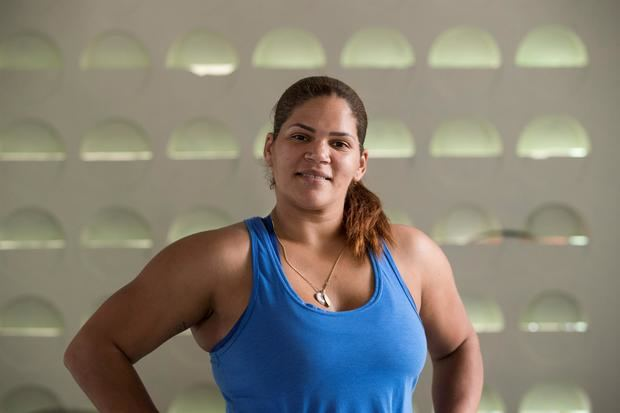 Voleibolista Rivera y pugilista Marte, abanderados olímpicos de R.Dominicana