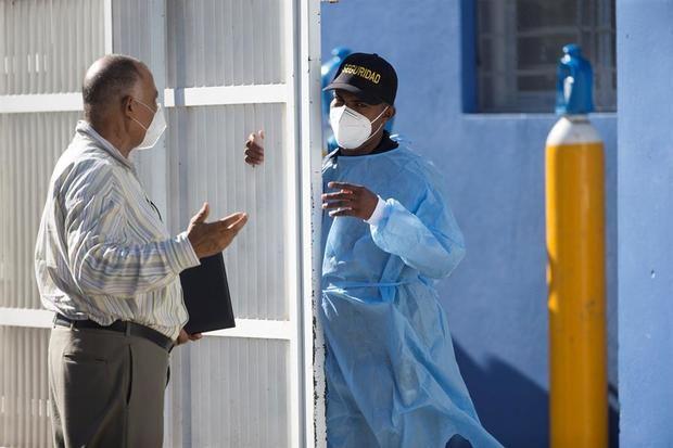 R.Dominicana extiende por otros 45 días el estado de emergencia por Covid-19