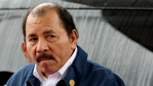 Oposición nicaragüense desestima derogación de ley hecha por Ortega