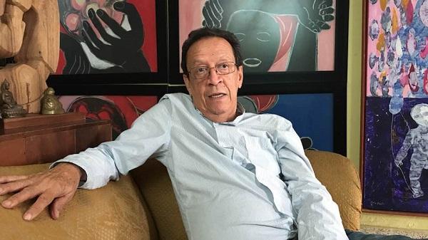 Danilo de los Santos