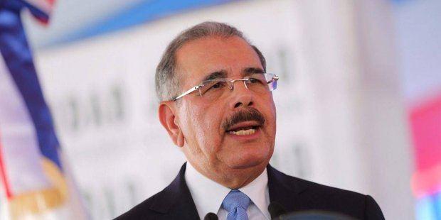 Presidente Medina confirma asistencia a XVII Cumbre del Mecanismo de Tuxtla