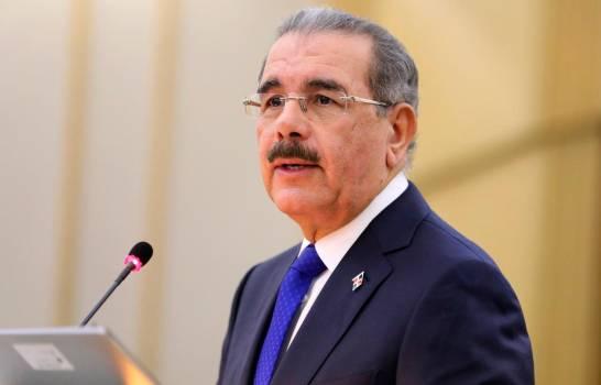 Medina solicita al Congreso una prórroga de 25 días del estado de excepción