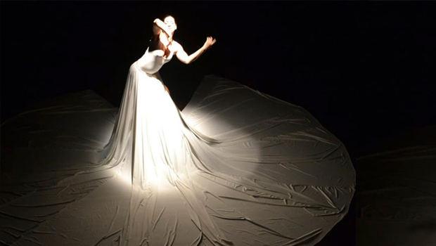 Festival Internacional de la Danza Contemporánea: A la inversa