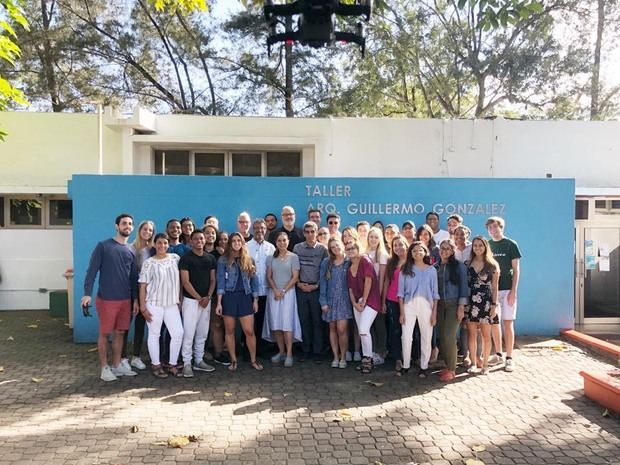 Estudiantes de Miami y la UNPHU buscan restaurar ingenios de época colonial