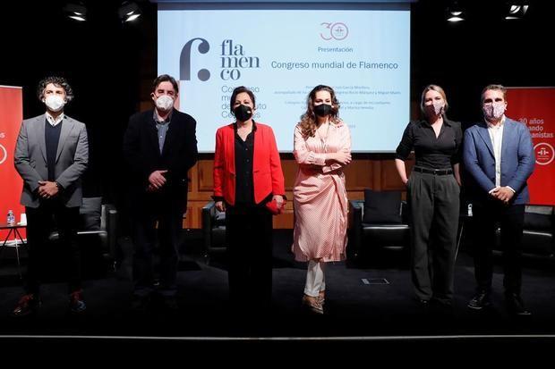 El flamenco recorrerá el mundo de la mano del Instituto Cervantes