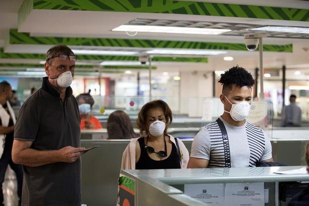 Aplazan la principal feria turística de República Dominicana por el coronavirus