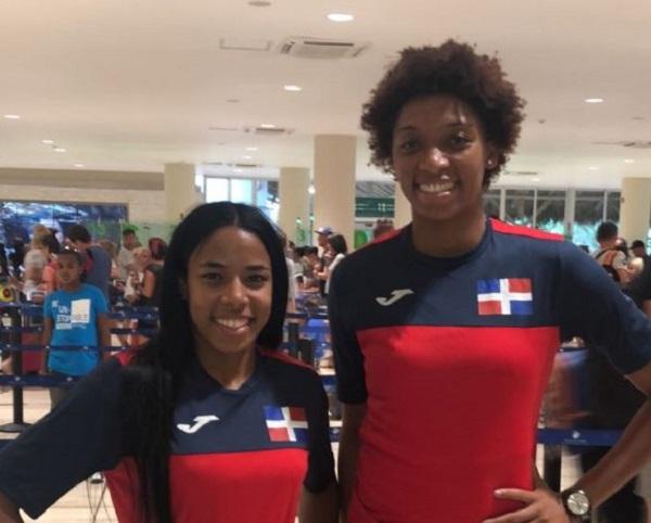 Cuarto atletas dominicanas de Balonmano salen a reforzar a Alemania, Suiza y España
