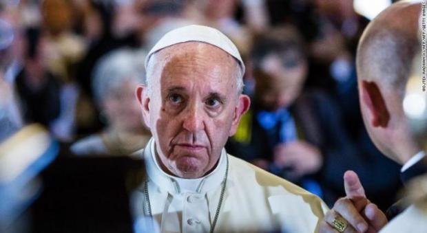 El papa Francisco recuerda que dudó de su fe en algunos momentos de su vida