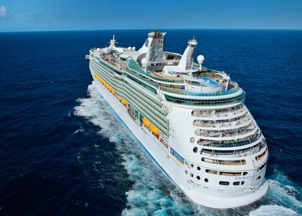 Ejecutivos de líneas de cruceros visitan Puerto Plata y anuncian más de 500 mil cruceristas
