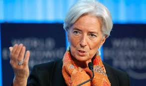 Putin y Lagarde se unen contra la amenaza del proteccionismo