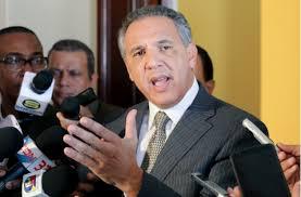 Peralta dice que no condicionan Ley de Partidos