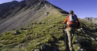 El montañismo como actividad turística
