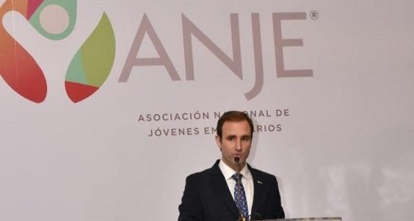 Anje rechaza posible modificación constitucional que favorezca reelección